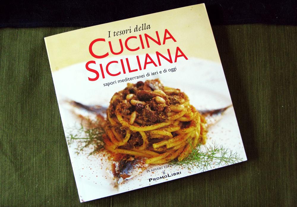 Cucina siciliana imparando l 39 italiano for Cucina siciliana